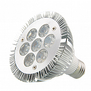 Фитолампа LightBest FL LED PAR38 12W Е27