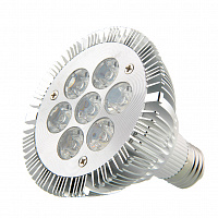 Фитолампа LightBest FL LED PAR38 15W Е27